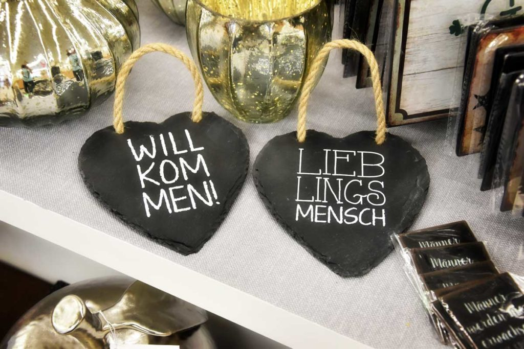 Neuheiten bei Lambert Schmidt GmbH
